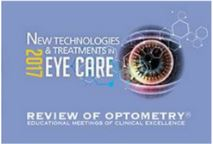 New Technologies & Treatments in Eye Care