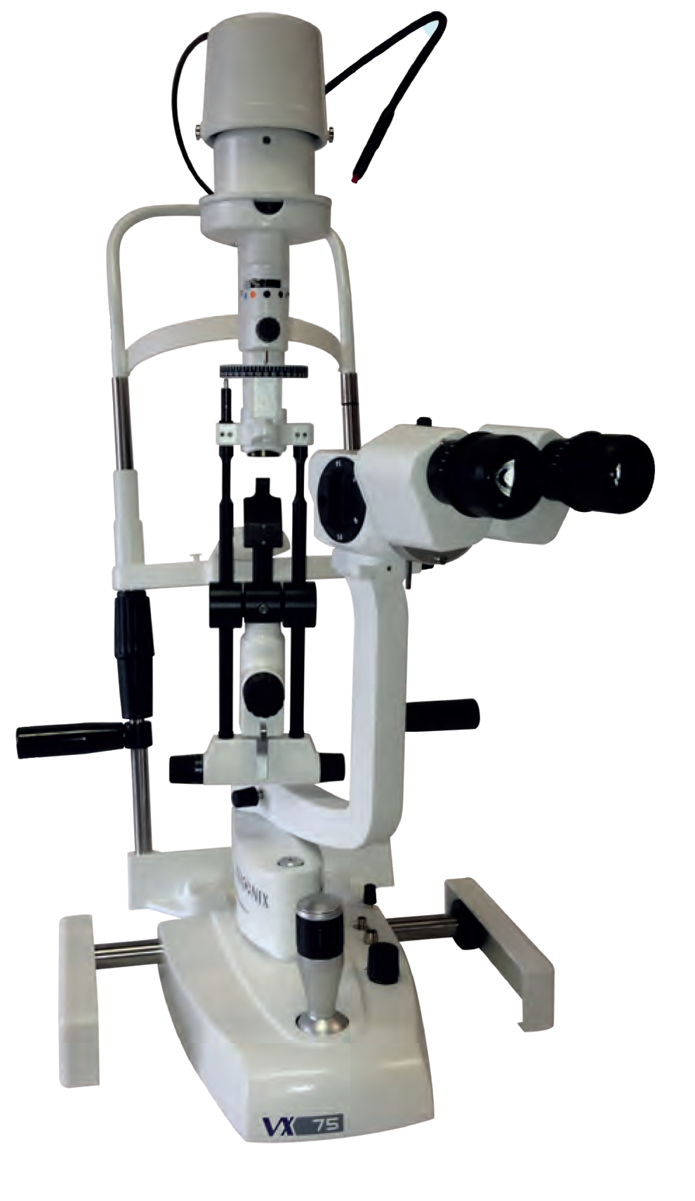 VX75 Examination Slit Lamp