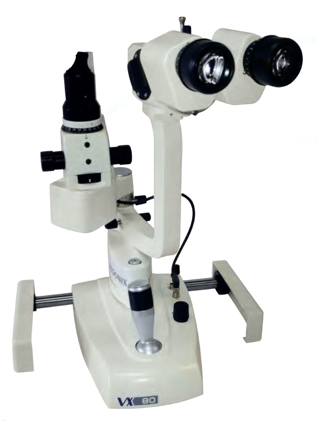 VX80 Examination Slit Lamp