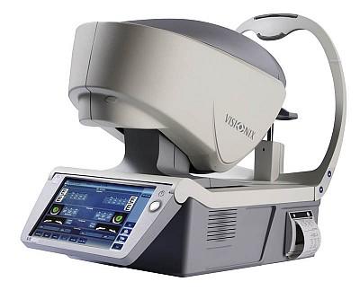 VX110 ARK / Wavefront Aberrometer / Corneal Topographer