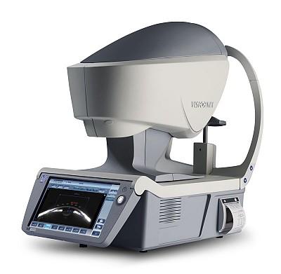VX130 ARK / Wavefront Aberrometer / Corneal Topographer / Tomographer / NCT