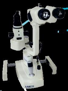 Visionix VX80 Examination Slit Lamp